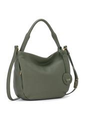 The Sak Textured Leather Hobo Bag
