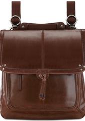 The Sak Ventura Medium Leather Backpack