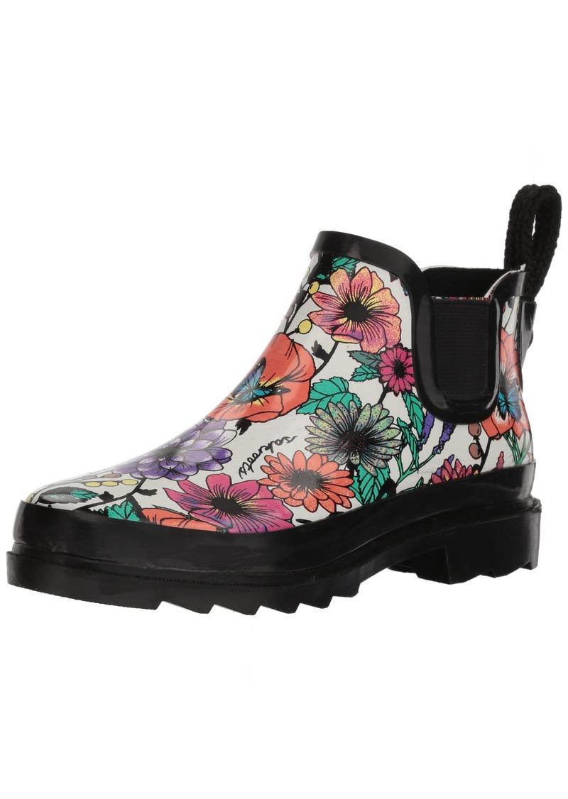 The Sak Women's Rhyme Rain Boot   M US