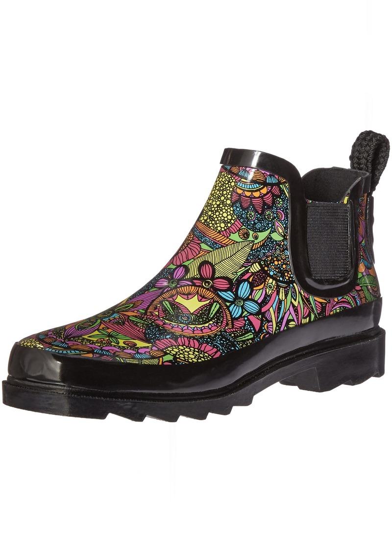 The Sak Women's Rhyme Rain Shoe   M US