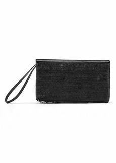 The Sak womens Wallet  7.4in L x 1.3in W x 4in H