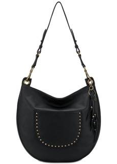 The Sak Zinnia Leather Hobo