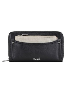 The Sak® Zip Wallet