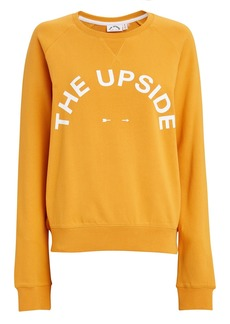 The Upside Bondi Logo Crewneck Sweatshirt