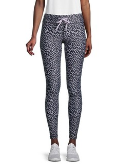 The Upside Butterfly Printed Pants