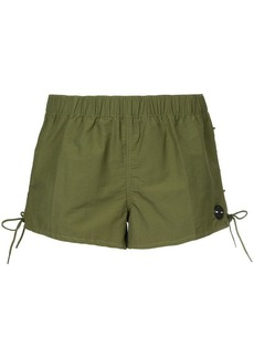 The Upside laced shorts