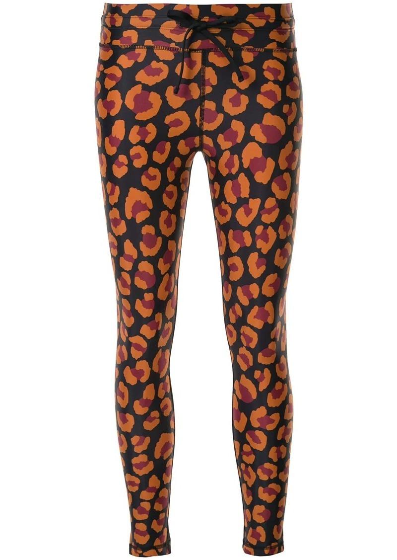 The Upside leopard print leggings
