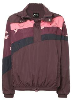 The Upside lightweight shell jacket