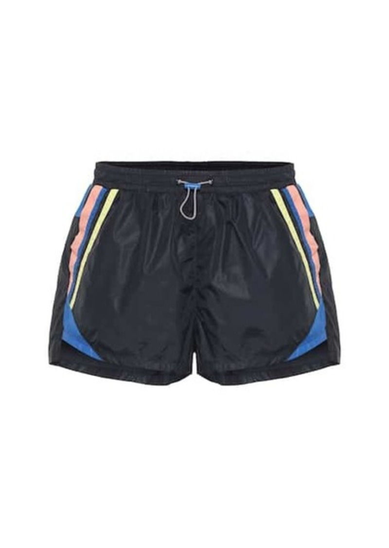 The Upside Magic nylon shorts