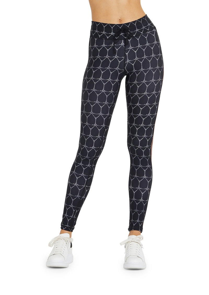 The Upside Martini Yoga Pants