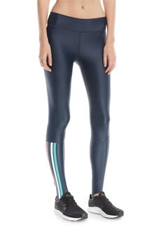 The Upside Stirrup Full-Length Yoga Pants