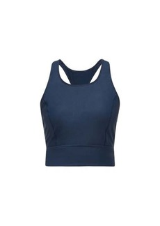 The Upside Amy cropped training tank top
