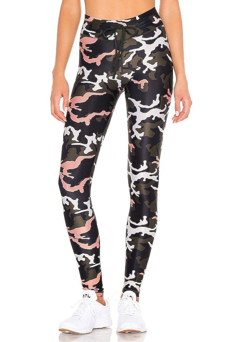 THE UPSIDE Camo 54 Yoga Pant
