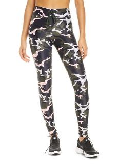The Upside Camo 54 Yoga Pants
