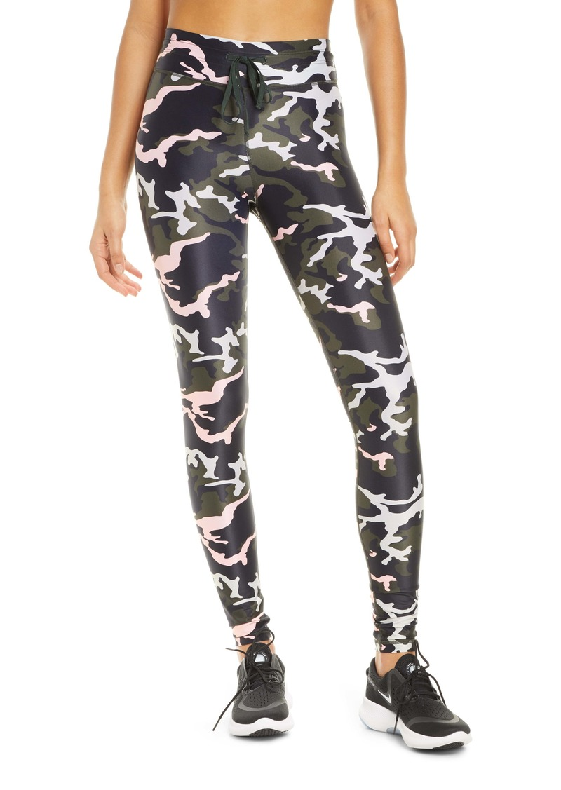 The Upside Camo 54 Yoga Pants