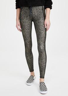 The Upside Leopard Yoga Pants