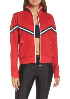 THE UPSIDE Margot Track Jacket