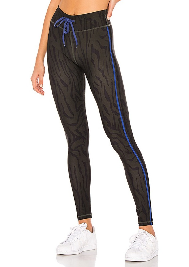 THE UPSIDE Midnight Tiger Yoga Pant