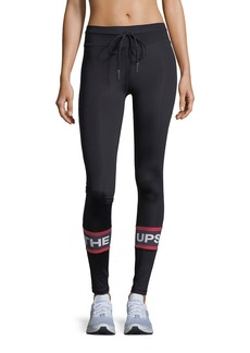 The Upside Sandia Drawstring Compression Yoga Pants