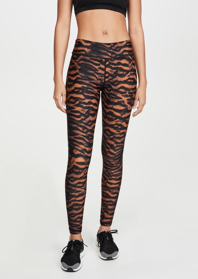 The Upside Tiger Yoga Pants