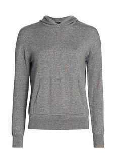 Theory Aria Hoodie Sweater