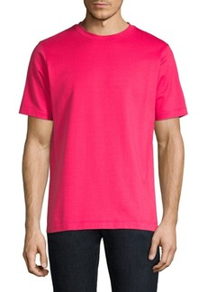 Theory Ark Organic Cotton Tee