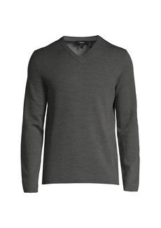 Theory Arnaud V-Neck Sweater