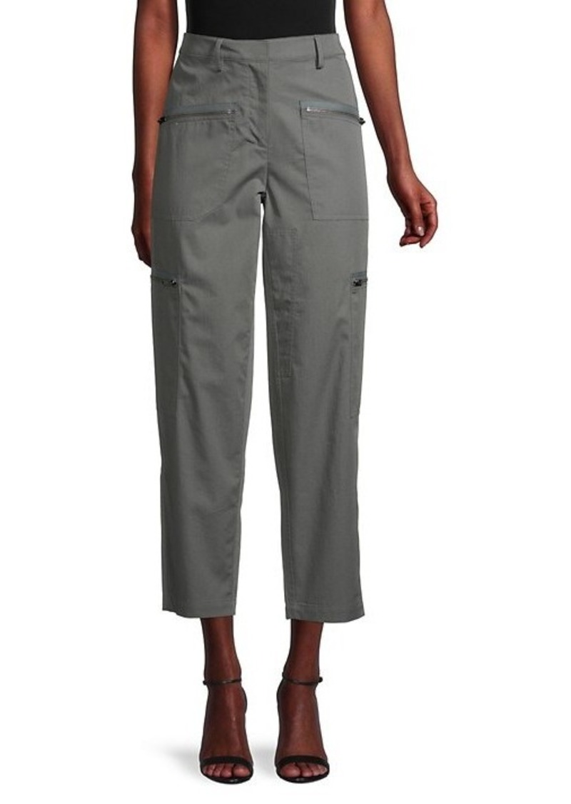 Theory Aviator Cargo Pants