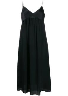 Theory babydoll dress