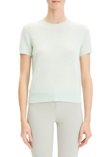 Theory Basic Cashmere Tee