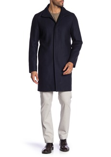 Theory Belvin Coat