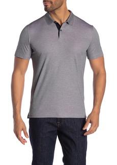 Theory Bergman Sandhurst Polo Shirt