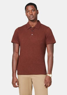 Theory Bron C Short Sleeve Polo Shirt - S - Also in: XL, M, L