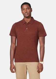 Theory Bron C Short Sleeve Polo Shirt - M - Also in: L, S