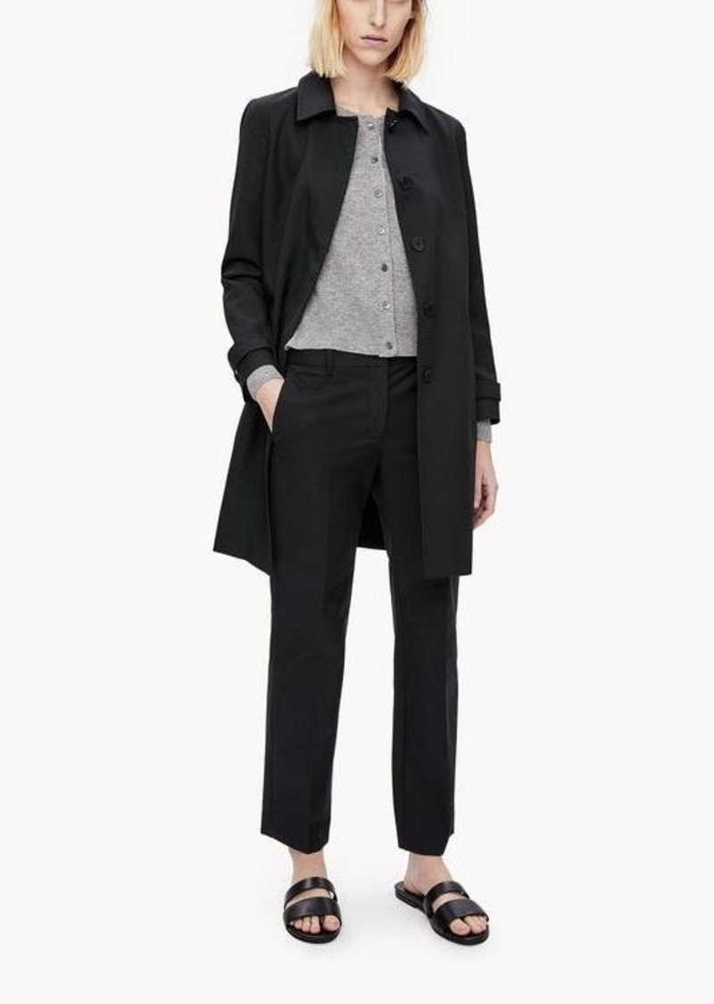 Theory Car Coat | Outerwear - Shop It To Me