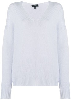 Theory cashmere jumper