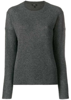 Theory Cashmere Slouchy sweater