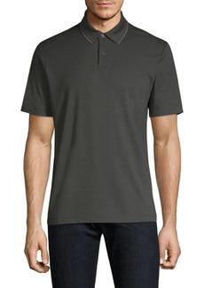 Theory Casual Cotton Polo