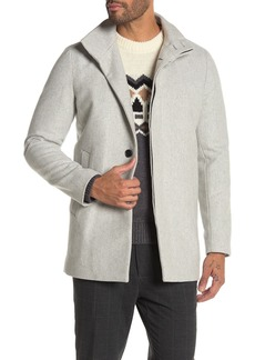 Theory Christopher Louis Coat