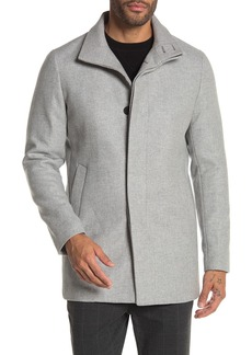 Theory Christopher Welle Coat