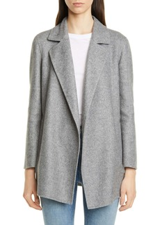 Theory Clairene Wool Blend Jacket