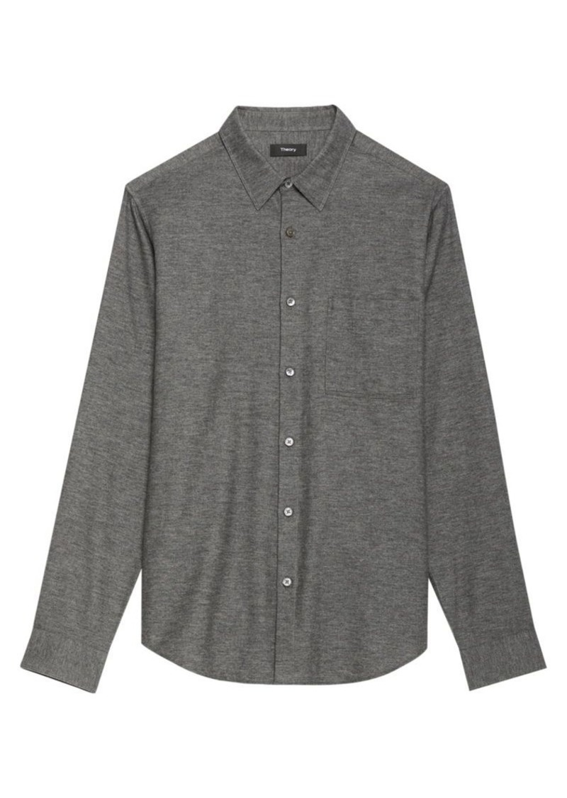 Theory Classic-Fit Maxson Shirt