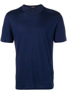 Theory classic short sleeve T-shirt