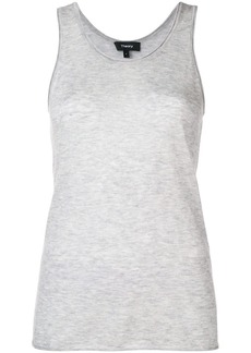 Theory classic vest top