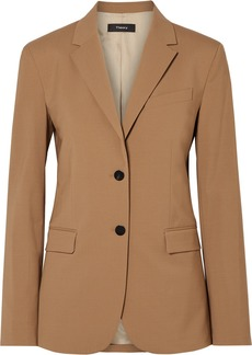 Theory Classic Wool-blend Blazer