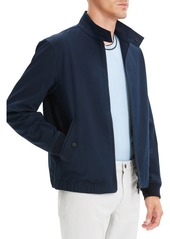 Theory Classon Compact Zip Front Jacket