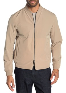 Theory Clean Bomber Jacket