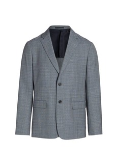 Theory Clinton Margate Suit Jacket