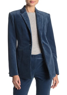 Theory Corduroy Power Jacket