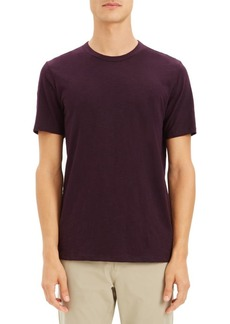 Theory Cosmos Essential Cotton T-Shirt